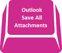 Outlook - save all attachments